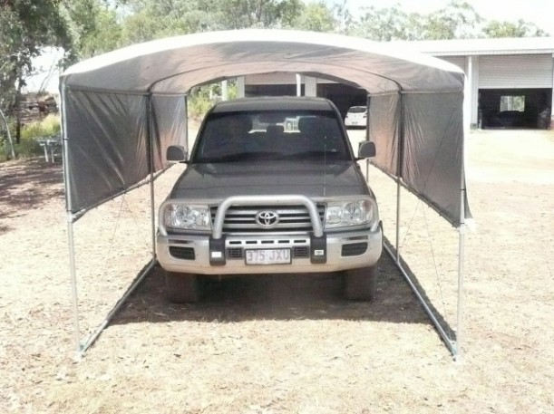 5 Precautions You Must Take Before Attending Portable Aluminum Carport | portable aluminum carport