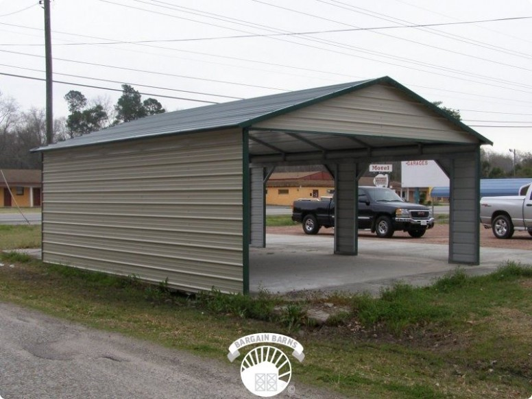 The 9 Secrets You Will Never Know About Metal Carport Sides | metal carport sides