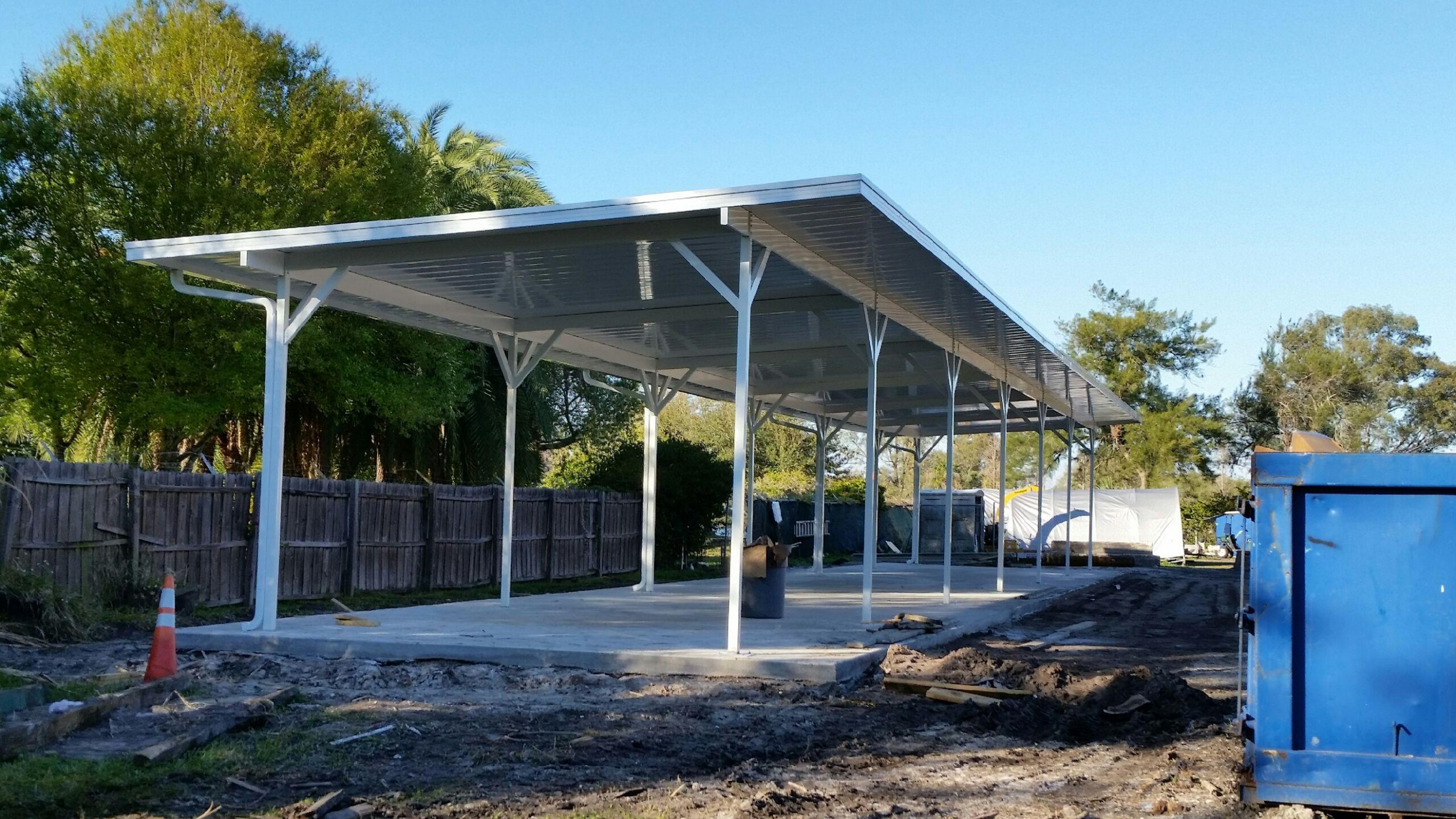 11 Moments That Basically Sum Up Your Carport Of Tampa Experience | carport of tampa