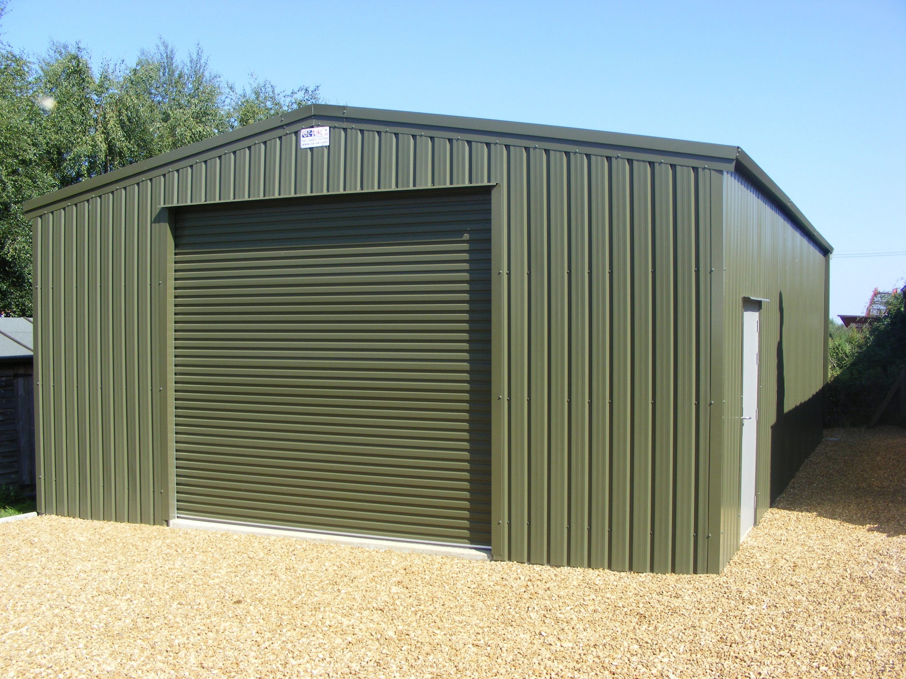 14 Simple (But Important) Things To Remember About Metal Sheds And Carports | metal sheds and carports