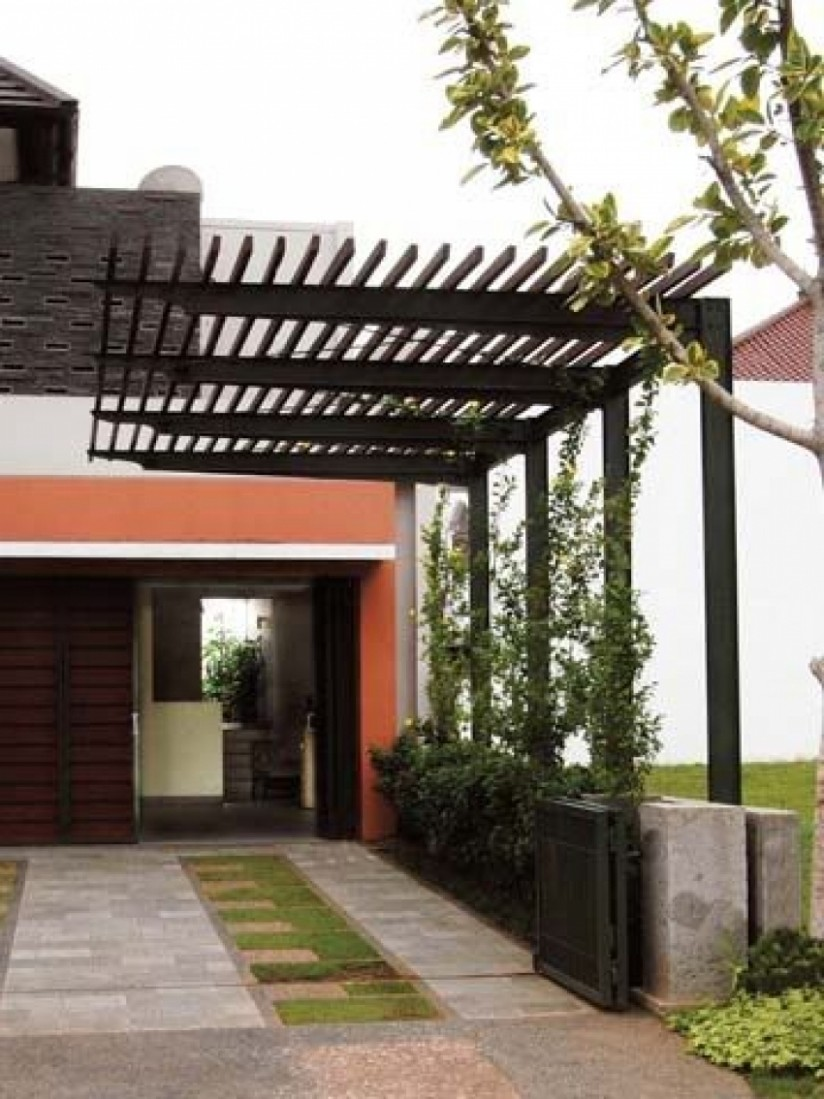 11 Reasons Why Driveway Carport Is Common In USA   driveway carport