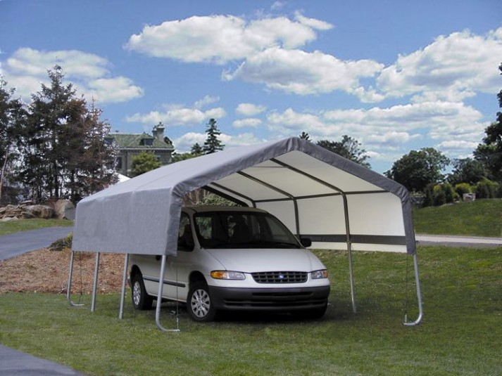 The Cheapest Way To Earn Your Free Ticket To Portable Metal Carport | portable metal carport
