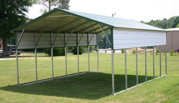 Understanding The Background Of Portable Carports Kits   portable carports kits