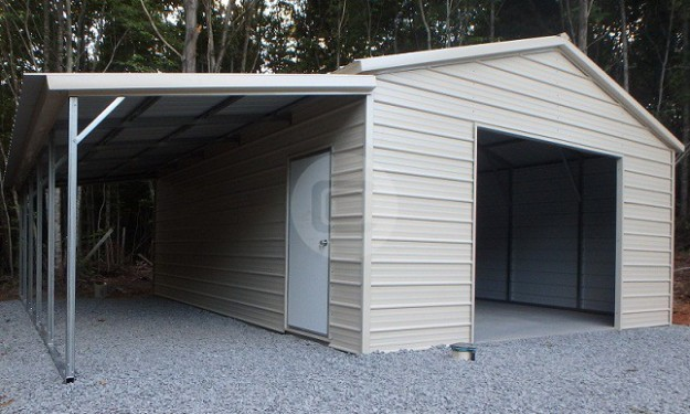 Eliminate Your Fears And Doubts About Carport Central | carport central