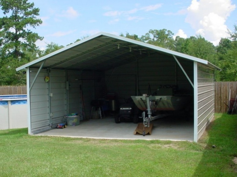 Why You Must Experience Double Metal Carport At Least Once In Your Lifetime | double metal carport