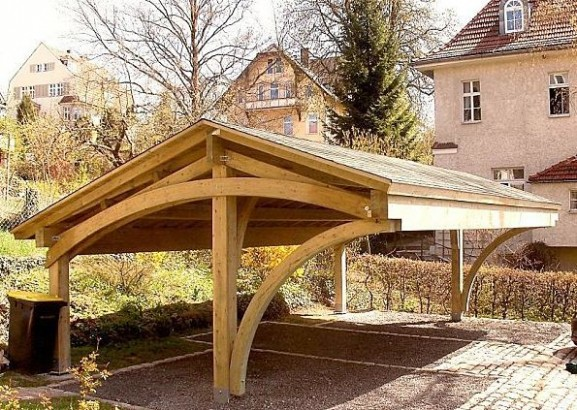 15 Questions To Ask At Wooden Carports | wooden carports