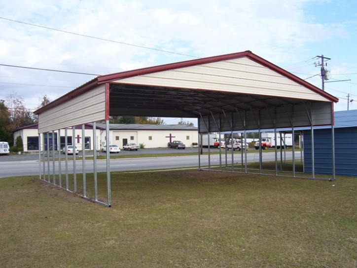 The Ten Common Stereotypes When It Comes To Double Carport Prices   double carport prices
