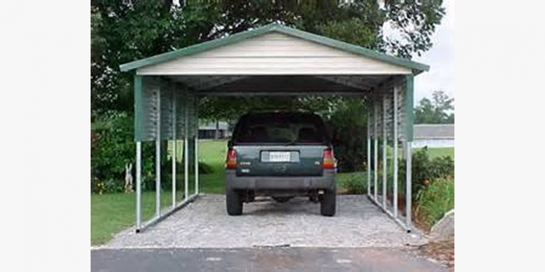 Is Wholesale Carport The Most Trending Thing Now? | wholesale carport