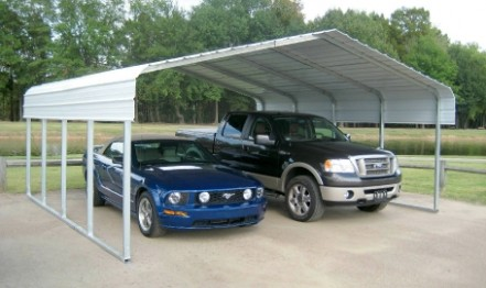 11 Easy Ways To Facilitate 11 X 11 Metal Carport | 11 x 11 metal carport