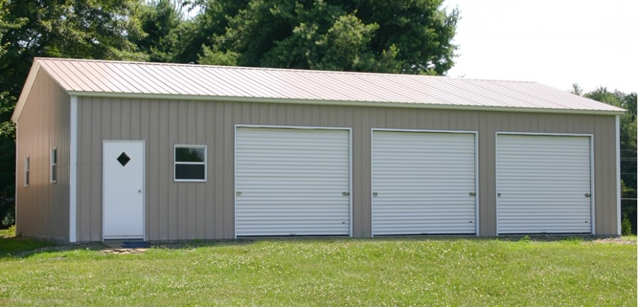 8 Things You Should Know Before Embarking On Metal Carports And Garages | metal carports and garages