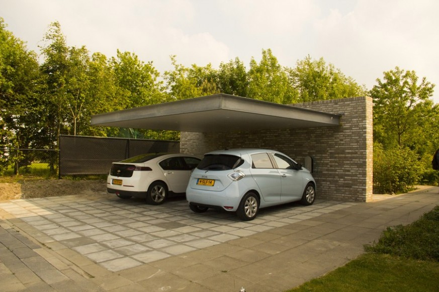 Architect Carport Is So Famous, But Why? | architect carport
