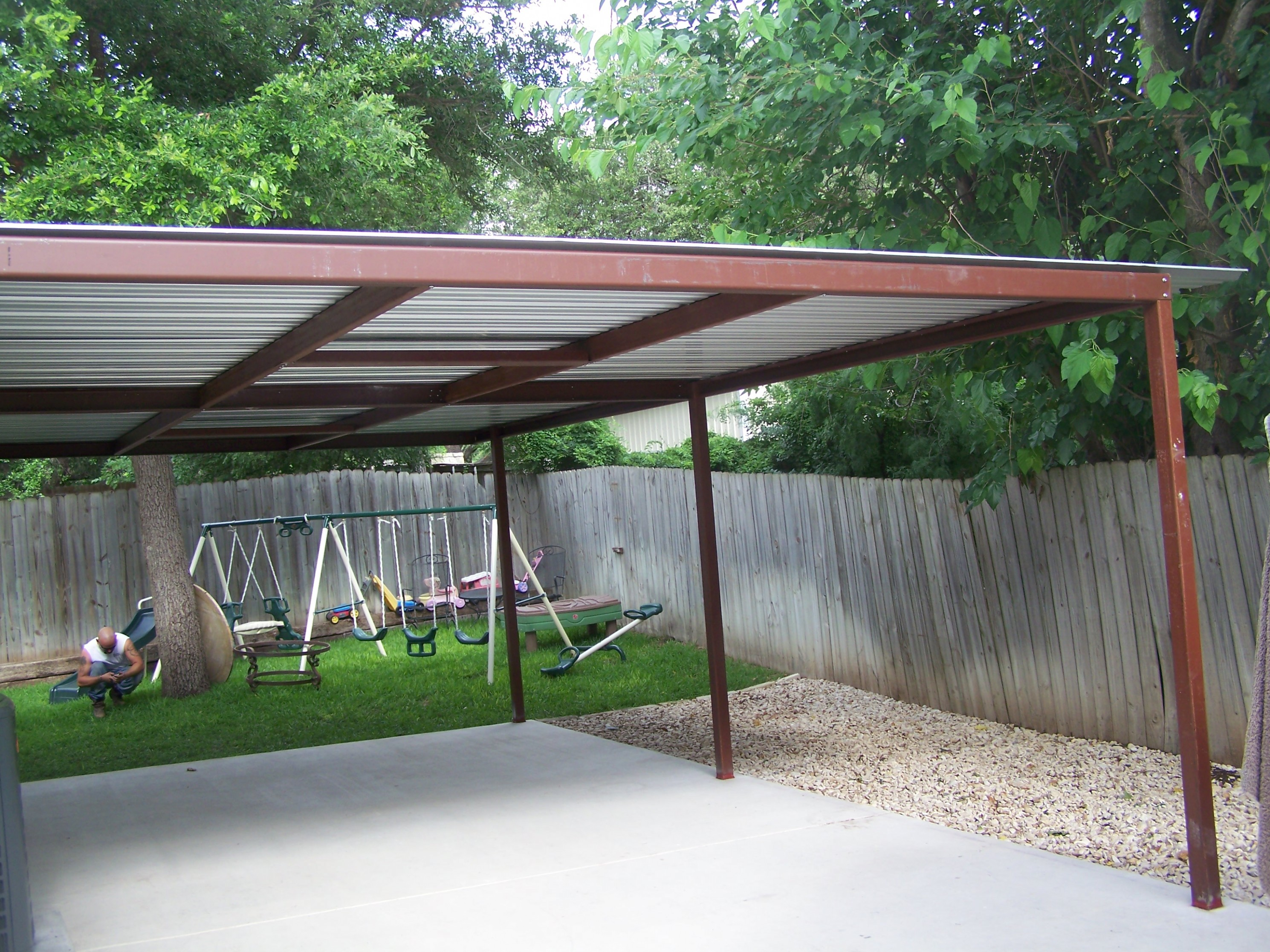 Image for The Hidden Agenda Of 12 X 12 Carport | 12 x 12 carport