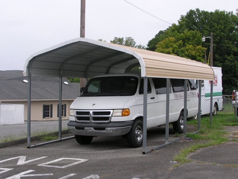 All You Need To Know About Single Carport Cost | single carport cost