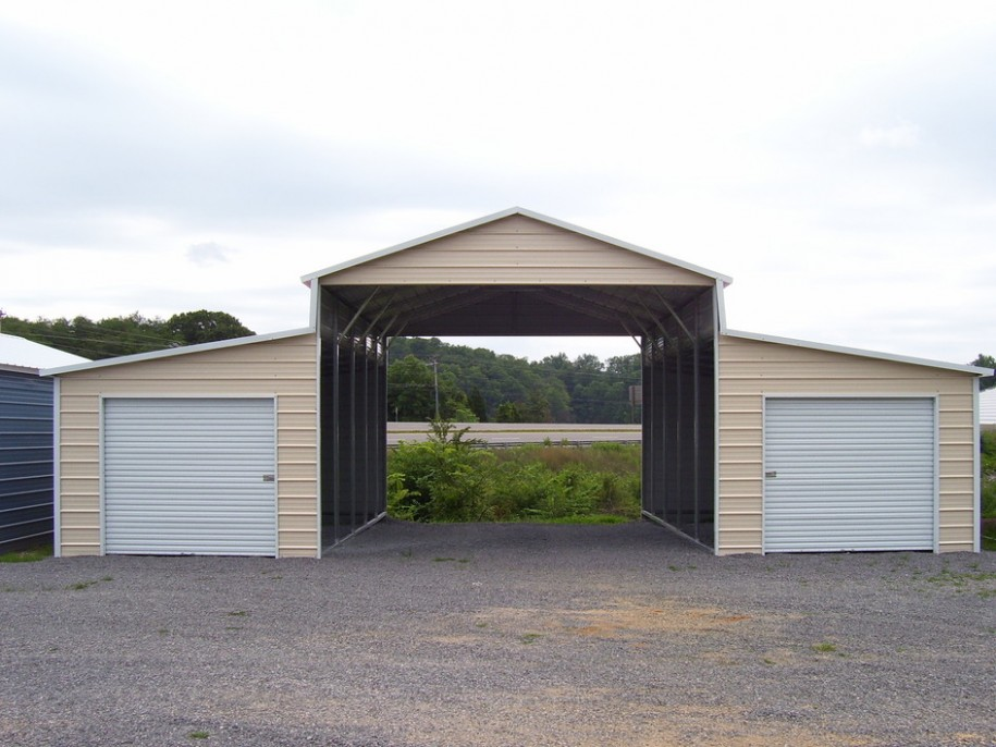 Do You Know How Many People Show Up At Steel Metal Carports | steel metal carports