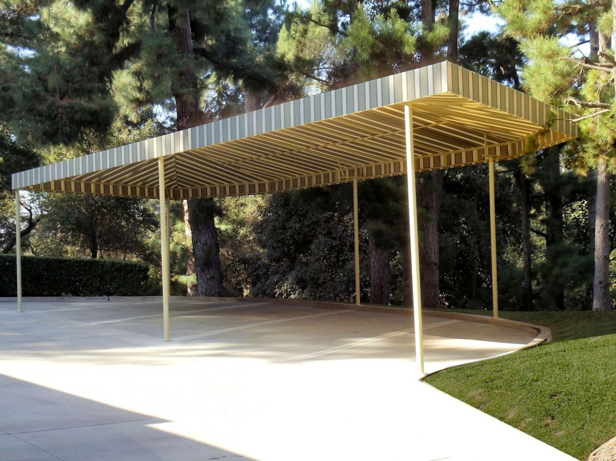 All You Need To Know About Canvas Carport | canvas carport