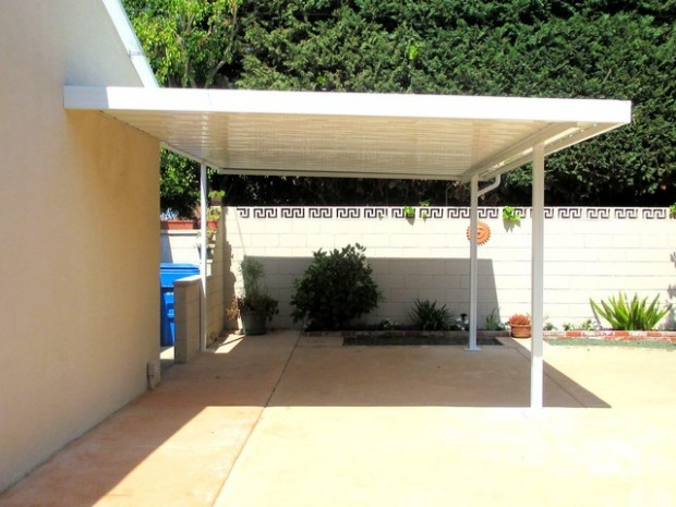 How Aluminum Carport Awnings Can Increase Your Profit! | aluminum carport awnings