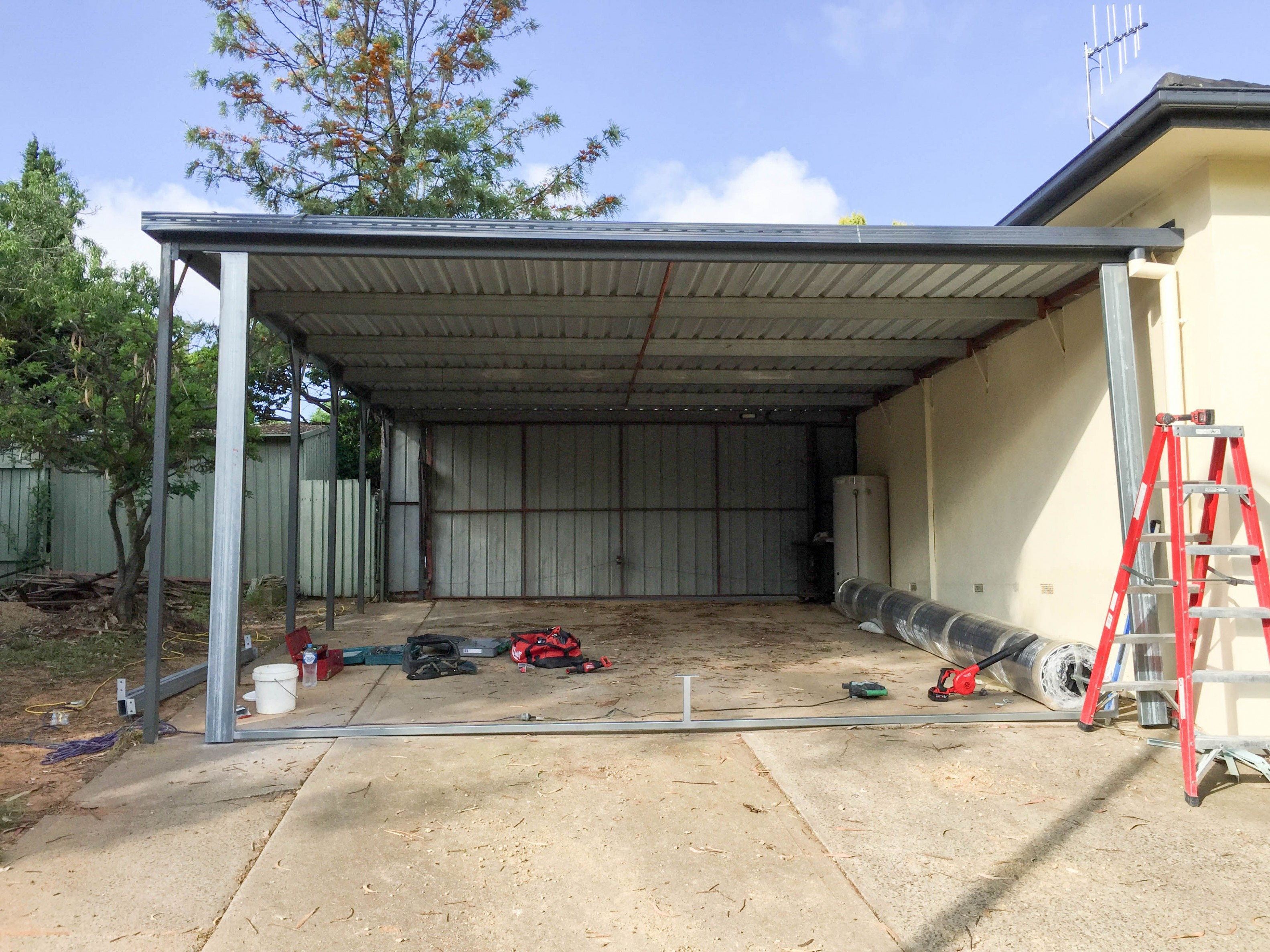 10 Ways Wood Carport Kits Can Improve Your Business | wood carport kits