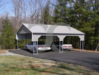 16 Features Of Closing In A Carport That Make Everyone Love It | closing in a carport