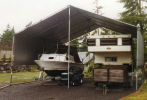 10 Things Nobody Told You About Portable Carport Covers | portable carport covers
