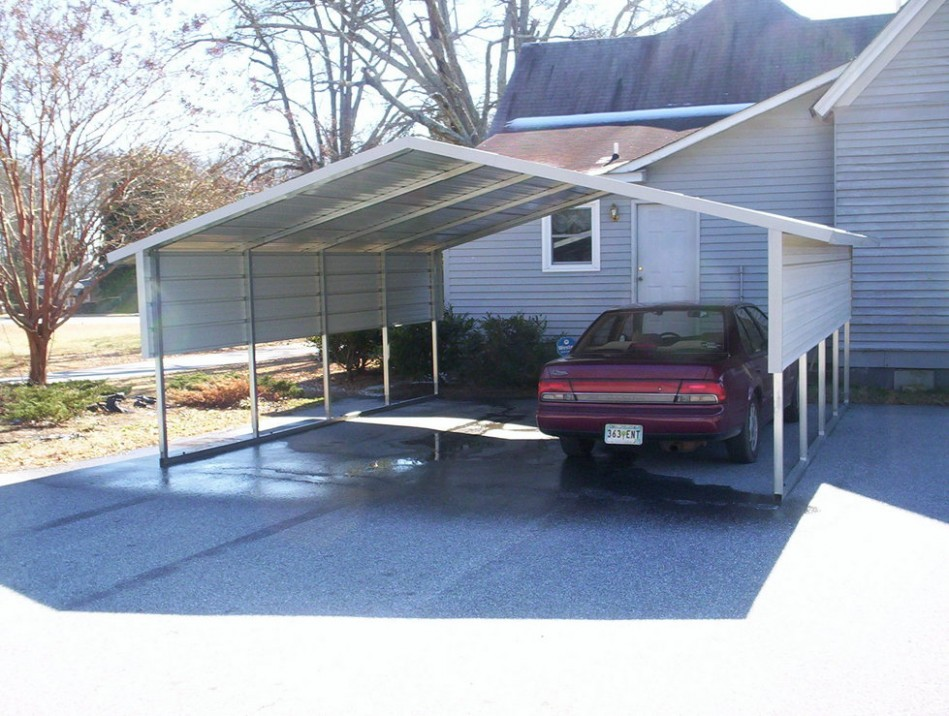 The Latest Trend In Auto Carport | auto carport