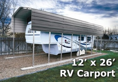 Five Things To Know About Carport Installation Cost   carport installation cost