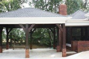 14 Ugly Truth About Steel Carports Indianapolis | steel carports indianapolis