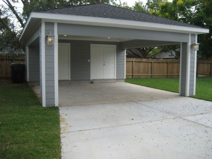 Here's What Industry Insiders Say About Difference Between Garage And Carport | difference between garage and carport
