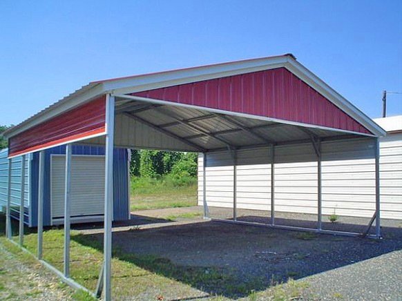 11 Awesome Things You Can Learn From Local Metal Carports | local metal carports