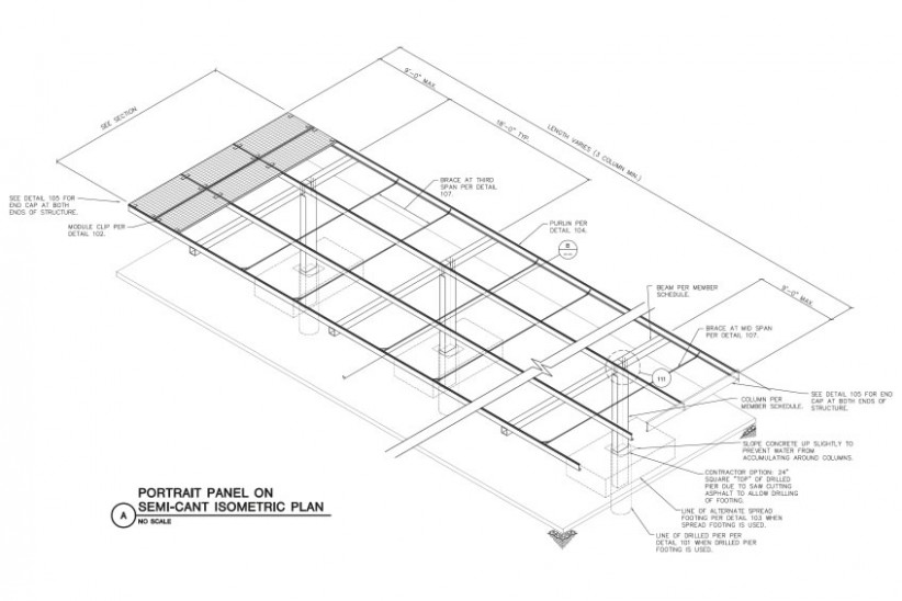 Top 9 Fantastic Experience Of This Year's Carport Engineering Plans | carport engineering plans