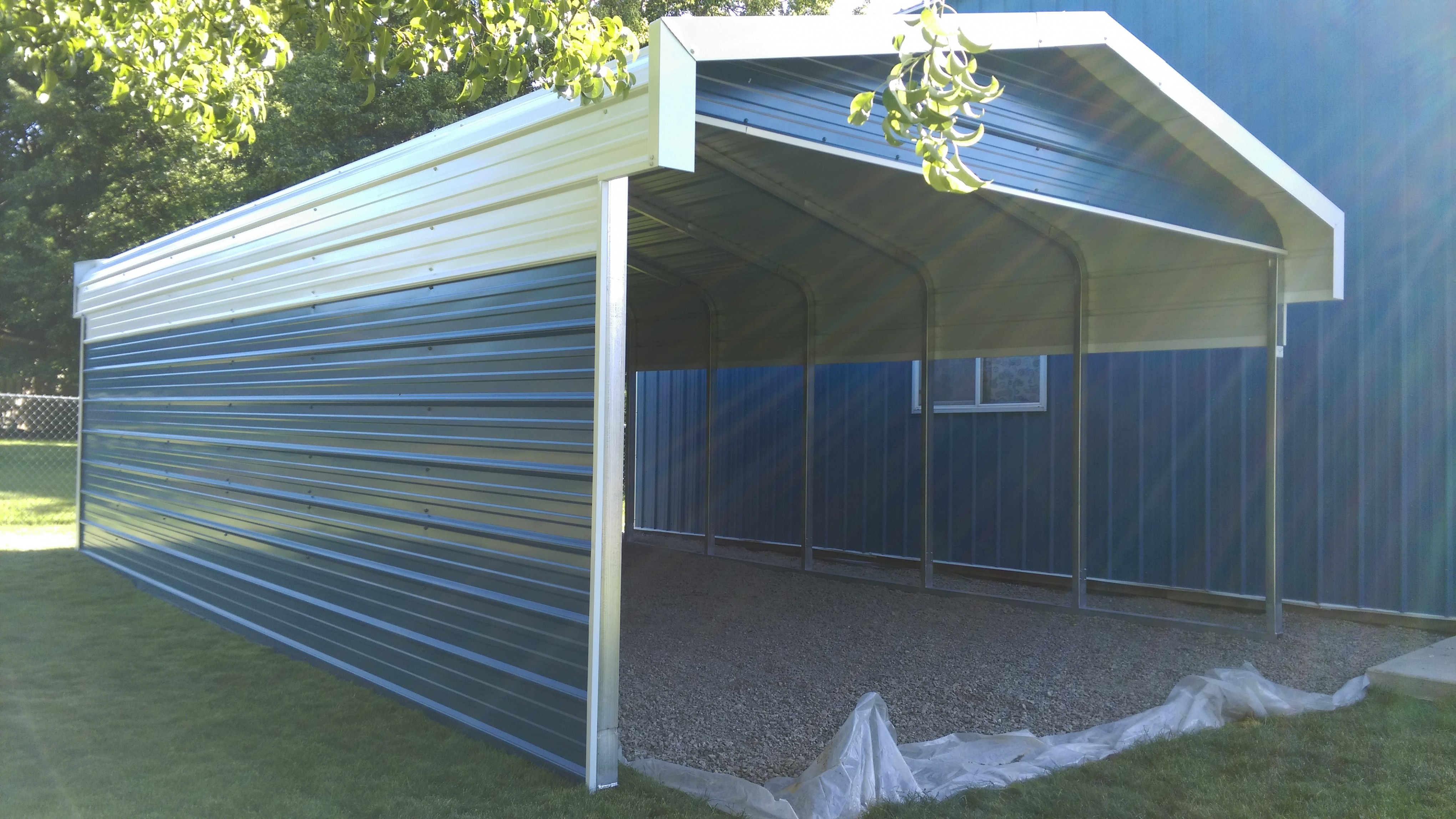 Never Underestimate The Influence Of Metal Sheds Carports | metal sheds carports