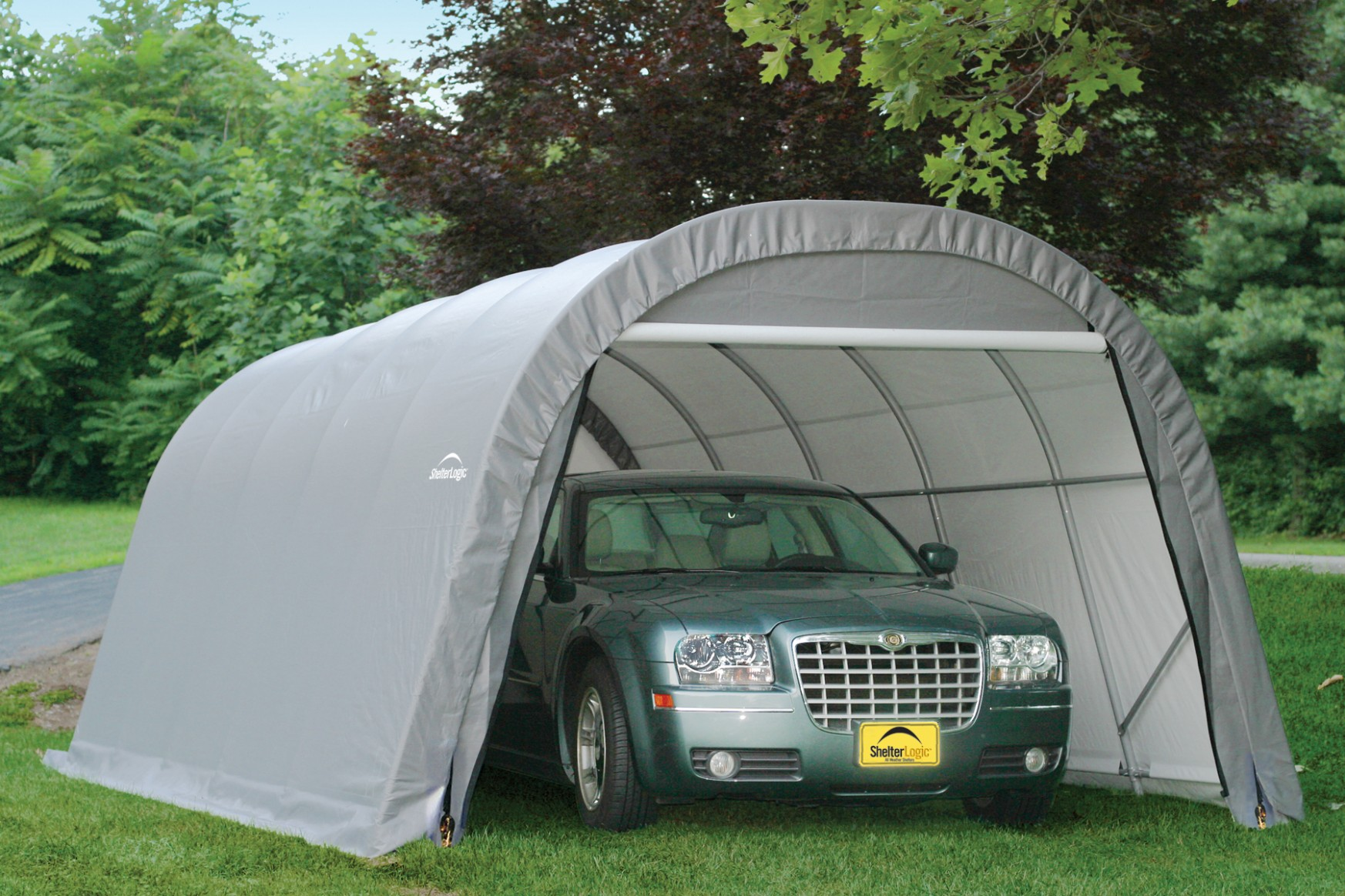13 Ideas To Organize Your Own Portable Garage Carport | portable garage carport