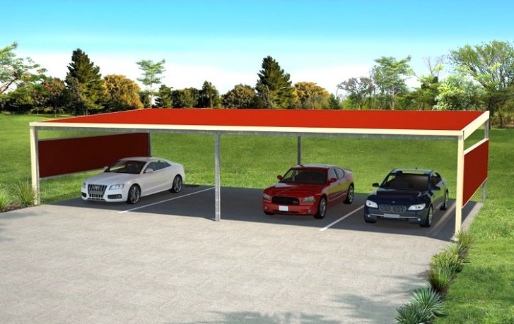 13 Ways 13 Car Carport Can Improve Your Business | 13 car carport