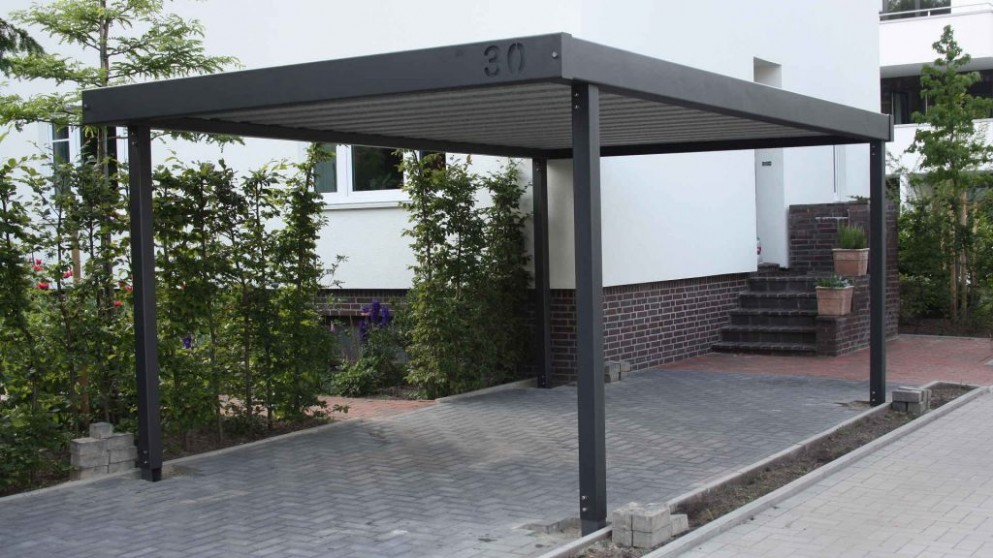 15 Facts About Modern Carport That Will Blow Your Mind | modern carport