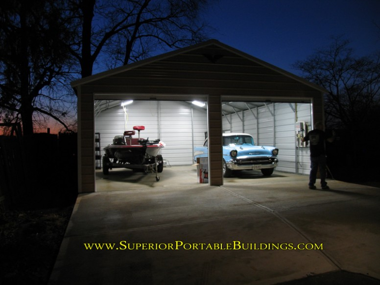 16 Doubts You Should Clarify About Metal Garages Georgia | metal garages georgia