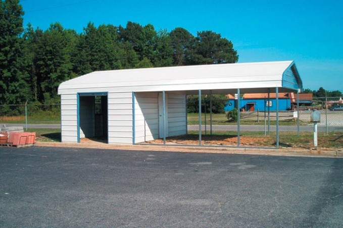 Why It Is Not The Best Time For Metal Garage Sheds | metal garage sheds