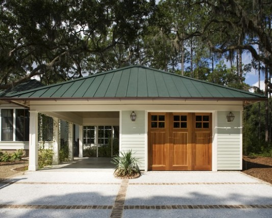 This Story Behind Garage And Carport Will Haunt You Forever! | garage and carport