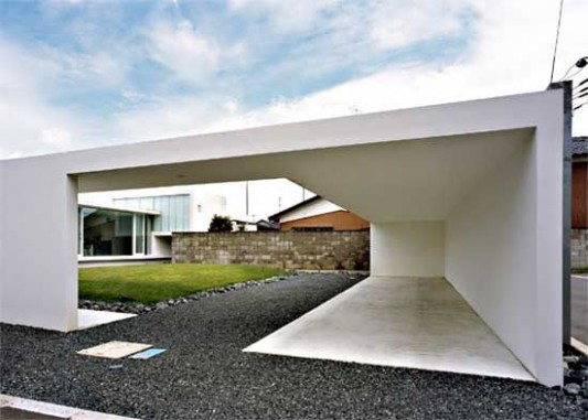 Top 13 Fantastic Experience Of This Year's Modern Carport | modern carport