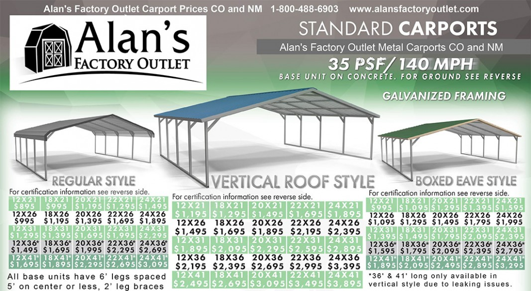 Ten Metal Carport Frames Only That Had Gone Way Too Far | metal carport frames only