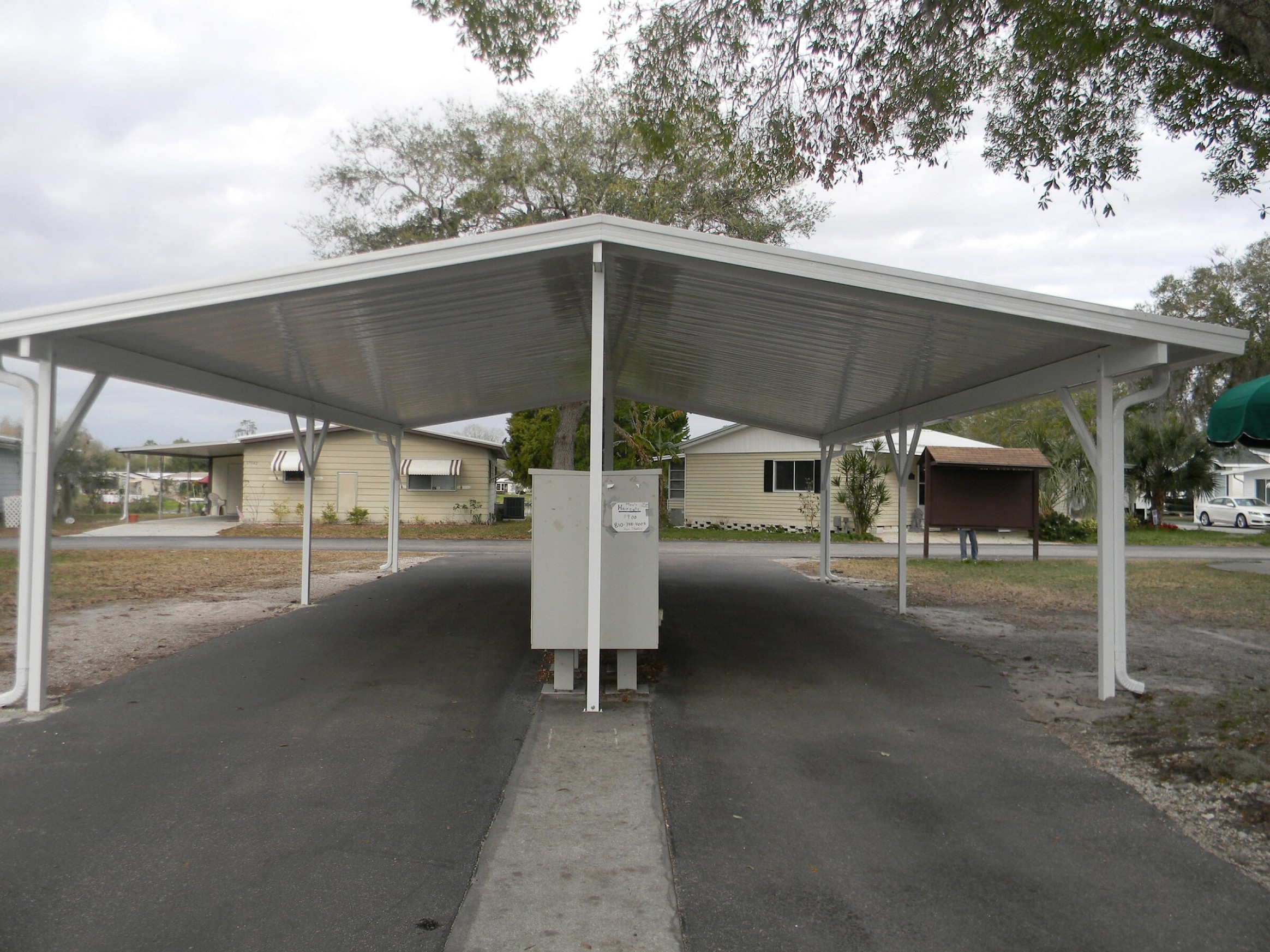 How Car Port Of Tampa Is Going To Change Your Business Strategies | car port of tampa