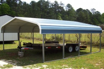 Why Is Cheap Double Carports So Famous? | cheap double carports