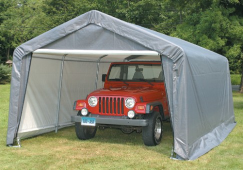 How Small Portable Carport Can Increase Your Profit! | small portable carport