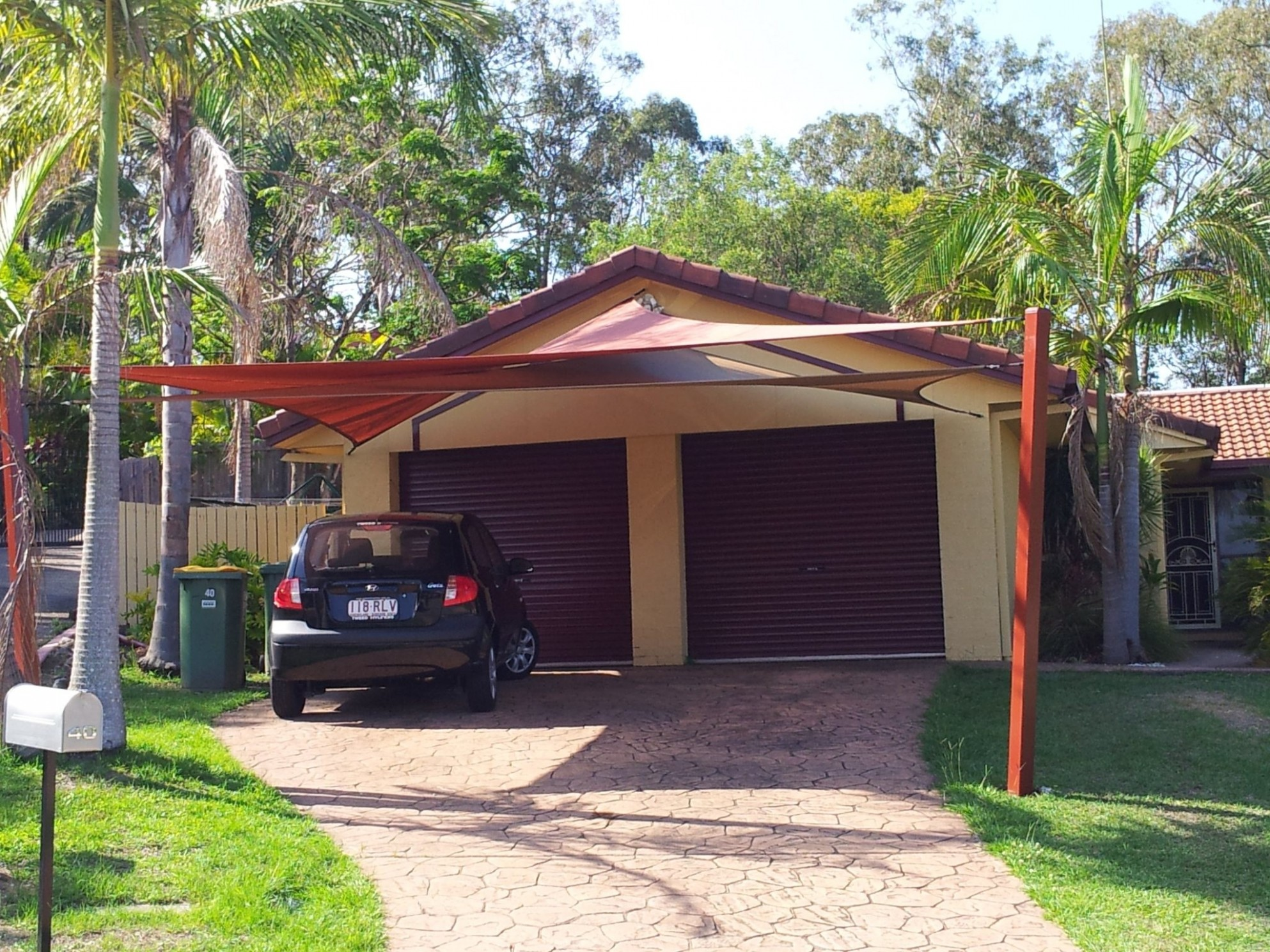 The Worst Advices We've Heard For Stand Alone Carports | stand alone carports