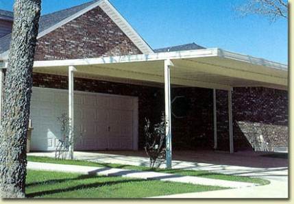 14 Reasons Why You Shouldn't Go To Driveway Carport On Your Own | driveway carport