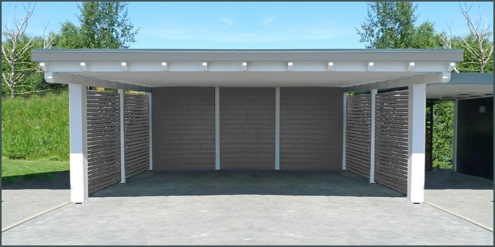 8 Features Of Carports In That Make Everyone Love It | carports in