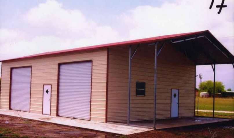 Steel Carports Texas Is So Famous, But Why? | steel carports texas