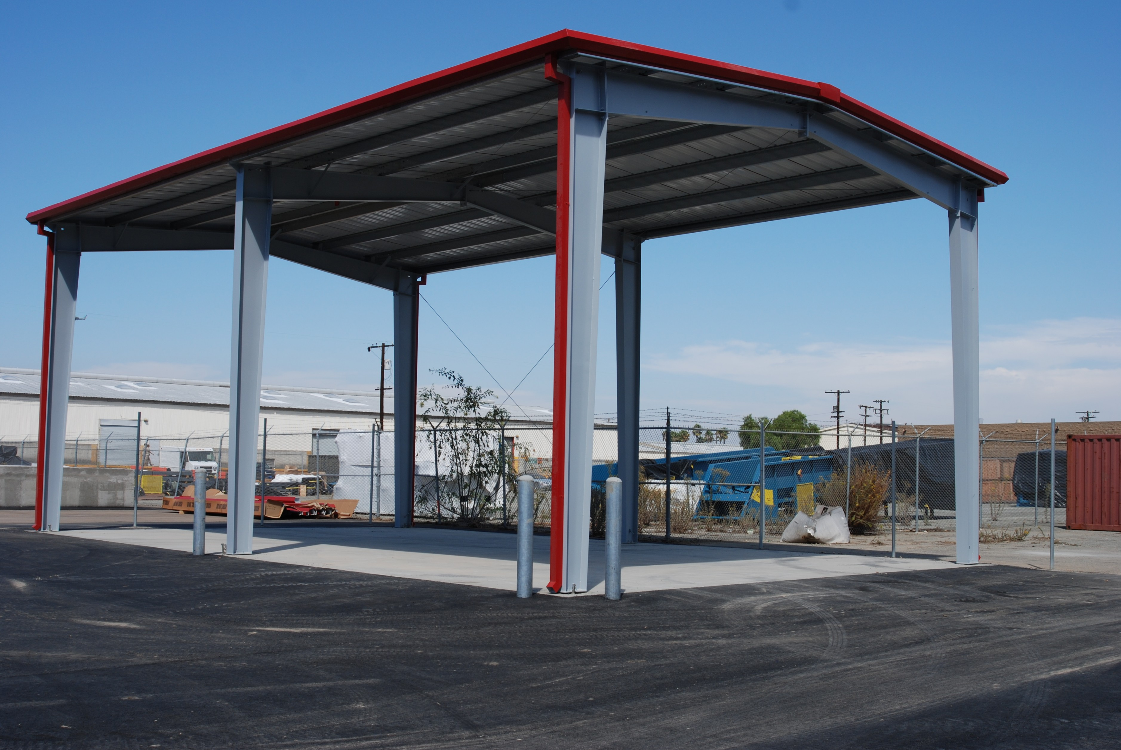 Things That Make You Love And Hate Carport Structures | carport structures