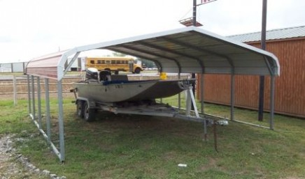 The Ultimate Revelation Of Metal Boat Carports | metal boat carports