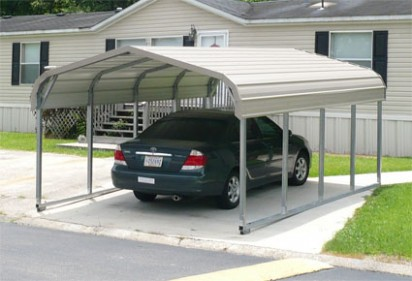 The Latest Trend In Carport Sales And Installation | carport sales and installation
