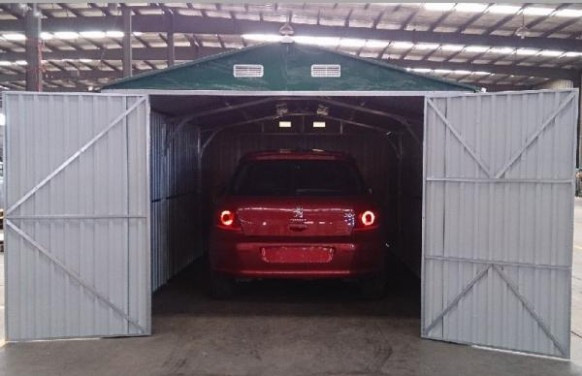 11 Small But Important Things To Observe In Auto Shelter Metal | auto shelter metal