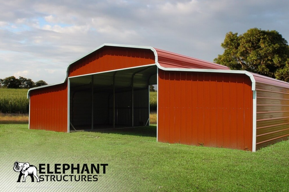 Most Effective Ways To Overcome Carport Storage Building's Problem | carport storage building